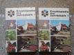 Encyklopedie pro zahrádkáře. Díl 1,2
