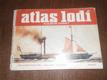Atlas lodí plachetní parníky