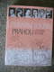 Literární toulky Prahou : pro čtenáře od 12 let