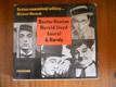 Dodnes rozesmávají milióny : Buster Keaton, Harold Lloyd, Laurel a Hardy