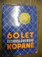 Šedesát let československé kopané