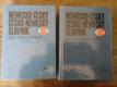 Německo-český a česko-německý slovník. Sv. 1,2