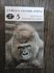 Zvířata celého světa 5: poloopice  a opice