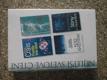 Nejlepší světové čtení:Pravidlo dvou minut,Pod sněhem,Stíny v hlubinách, Drozd z ostrova Ulieta