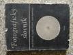 Fotografický slovník
