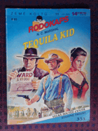 Tequila Kid